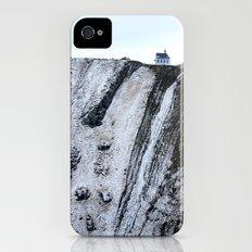 Sunday Church iPhone (4, 4s) Slim Case