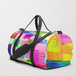 Glimmmerized Duffle Bag