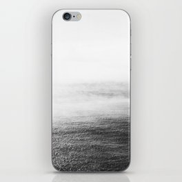 Whitewash iPhone Skin