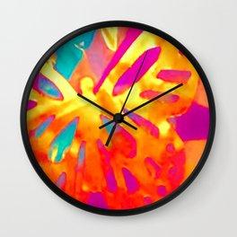 JRT BF 2016 Wall Clock