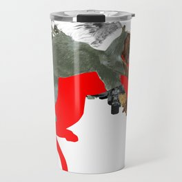 Kitty · CatFight 3 Travel Mug