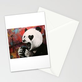 But first... Coffee Stationery Cards