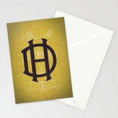 De Havilland (Tigermoth) Stationery Cards