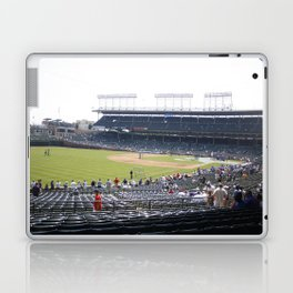Wrigley field Laptop & iPad Skin