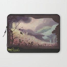 Robin Hood: Beginning of a New Life! Laptop Sleeve