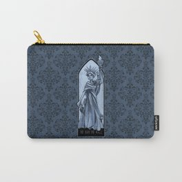 No Ban, No Wall: All my Children Carry-All Pouch