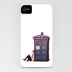 You Stole Me & I Stole You Slim Case iPhone (4, 4s)