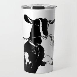 little goat Travel Mug