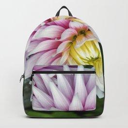 Dahlia / In The Garden / 11 Backpack