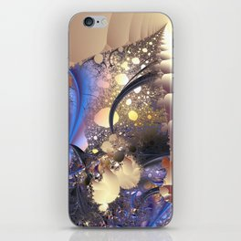 Inspiration from the nature iPhone Skin