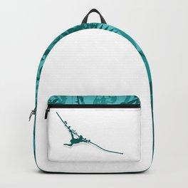 Wild Monkeys Backpack