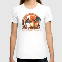 smash bros T-shirts featuring Charizard - Super Smash Bros. by Donkey Inferno