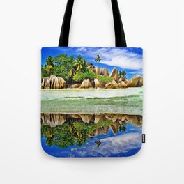 The Colos of Nature 2 Tote Bag