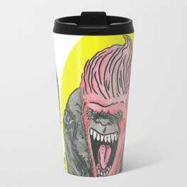 Going Banananas Travel Mug