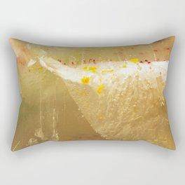 Day Lily #6 Rectangular Pillow