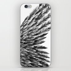 Angel Wing iPhone Skin