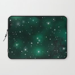 """Interview"" Peace Laptop Sleeve"