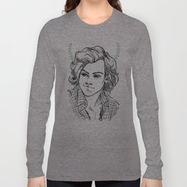 Satyr Long Sleeve T-shirt