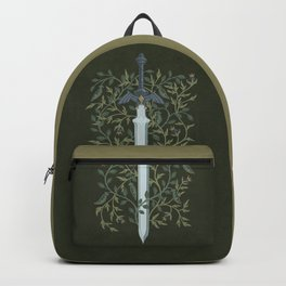 Sword of Time Backpack