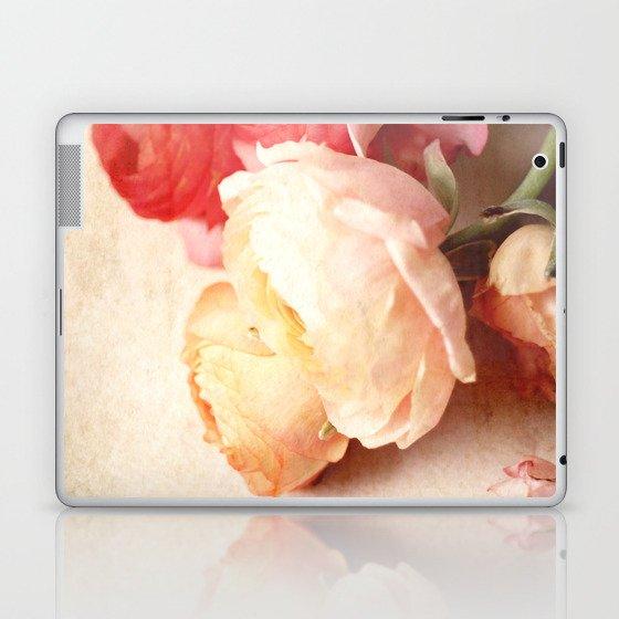 Romantic Heart Laptop & iPad Skin