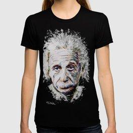 Albert Einstein - brainstorm T-shirt