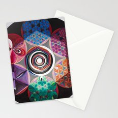Macrocosm Stationery Cards