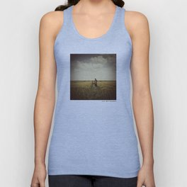 Stranded Unisex Tank Top