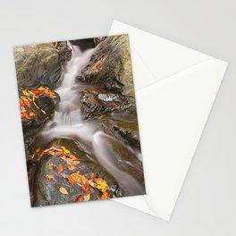 Glen Artney Stream Stationery Cards