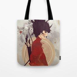 Sagitaire Tote Bag
