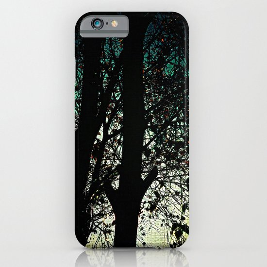 My tree iPhone & iPod Case