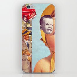 The Architecture iPhone Skin
