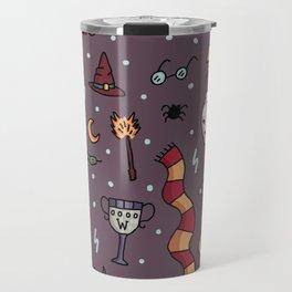 harrypotter Travel Mug