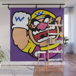Archrival Wall Mural