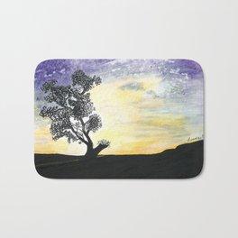 Lone Tree Bath Mat