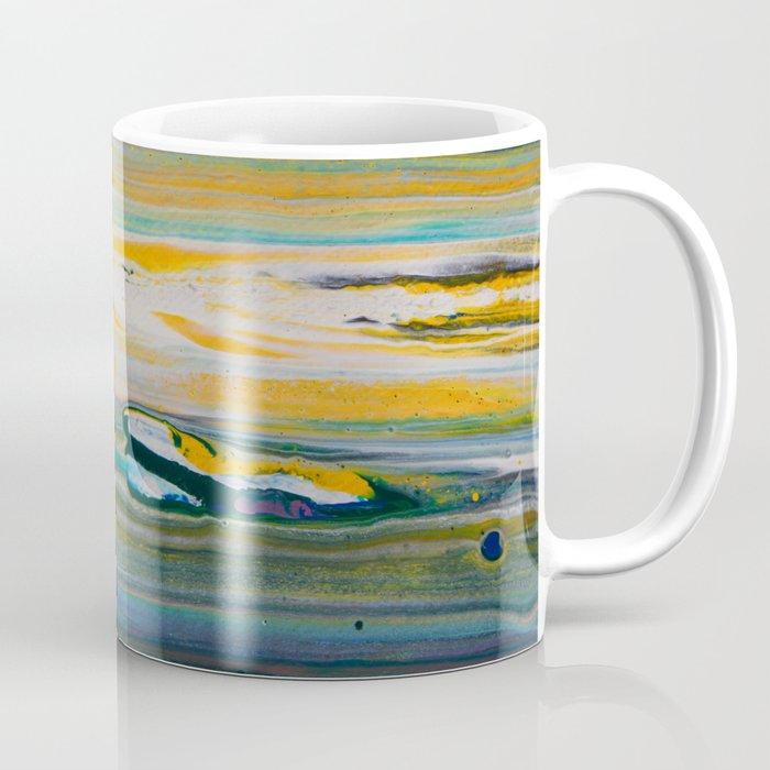 Trinity - Close-up #2 Coffee Mug