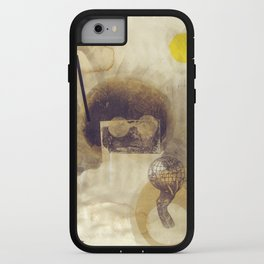 bcsm 001 (captain) iPhone Case