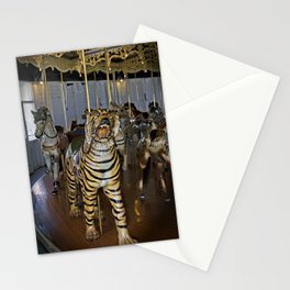 Cry of the Tiger Stationery Cards