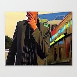 Goodfellas x Goodtimes Canvas Print