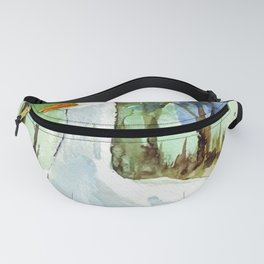 chicken   food   poultry   meat   meal   farm   dinner   cooking   restaurant   dish   background Fanny Pack
