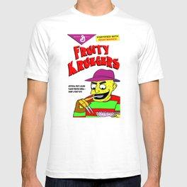 Fruity Kruegers: A Nightmare at Breakfast! T-shirt