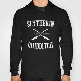 Hogwarts Quidditch Team: Slytherin Hoody