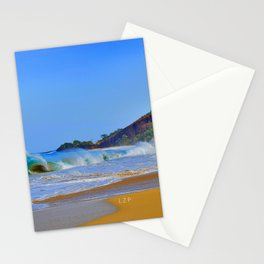 Big Beach Makena Stationery Cards