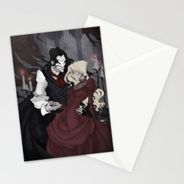 The Phantom Stationery Cards