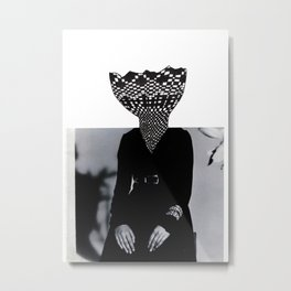 #Obsession n°44 Metal Print
