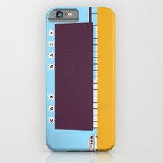 A1A Car Wash iPhone 6s Slim Case