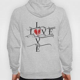 Love Live Hoody
