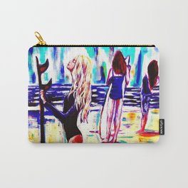 Tybee Surf Carry-All Pouch