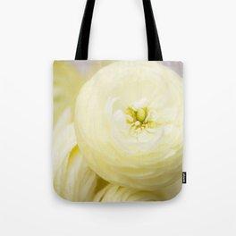 Cream IV Tote Bag