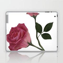 Mystical Maroon Rose Laptop & iPad Skin