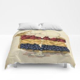 American Pie Comforters